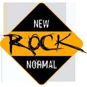 New Normal Rock Logo