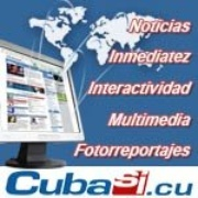 TV Cubana Logo