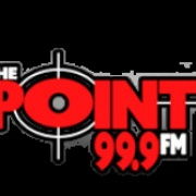 The Point - KKPL Logo