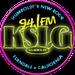 KSLG-FM Logo