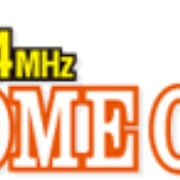 Come On FM - JOZZ8AE-FM Logo