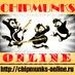 Chipmunks Online Logo
