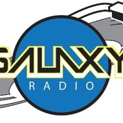 The Galaxy Radio Logo