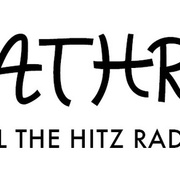 ATHR - All The Hitz Radio 93.3 Logo