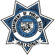 Arizona Highway Patrol D8 Logo