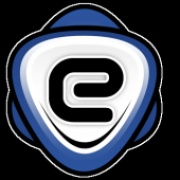 Eradio One Blue Logo