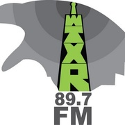 The Eagle 89.7 - WTXR Logo