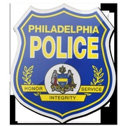 Philadelphia Police 7th, 8th and 2nd, 15th Districts Logo
