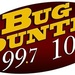 BUG Country! - WBUG-FM Logo