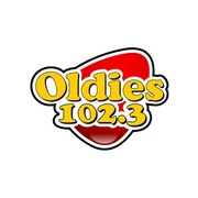 Oldies 1400 - WCYN Logo