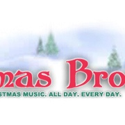 Christmas Broadband Logo