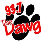 The Dawg - WDGG Logo