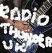 Radio Thunder UK Logo