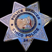 Chico Police and Fire Logo