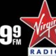 Virgin Radio 999 FM Logo