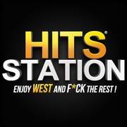 HITS STATION RENNES Logo