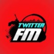 Twitter FM International Logo