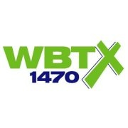 X 103 The Cross - WLTK Logo