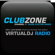 Virtual DJ Radio Logo