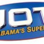 WOTM TV-19 Alabama's Super Channel Logo
