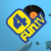 4Fun Media - 4Fun TV Logo