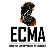 ECMA Country Radio Logo