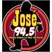 José FM - KSEH Logo