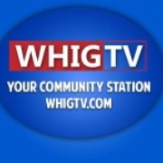 WHIG-TV Channel 31 Logo