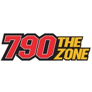 The Zone - WQXI Logo