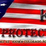 Kiowa Fire Protection District Logo