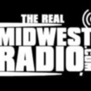 The Real Midwest Radio Logo
