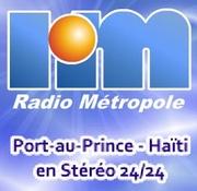 Radio m tropole haiti fm 100 1 port au prince haiti listen online - Www radio kiskeya port au prince haiti com ...