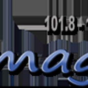 Imagine Pop Song Radio Logo