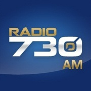 Radio 730 AM Logo