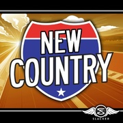 Slacker Country Radio Logo