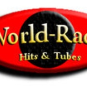 World-Radio Hits & Tubes Logo