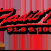 Radio Bar 91.8 Logo