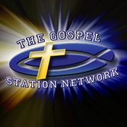 KTMU 88.7 FM The   Gospel Station Logo