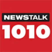 News Talk CFRB 1010 Logo