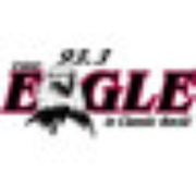 The Eagle - KIGL Logo