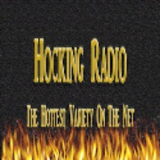 Hocking Radio Logo