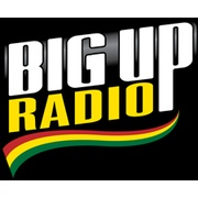 Bigupradio Roots Logo