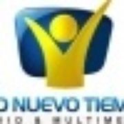 Guatemala New Time - Adventist 105.7 Logo