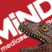 MiND: Media Independence Logo