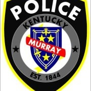 Murray Police and Fire, and Calloway County Sheriff and Fire Dispatch Logo