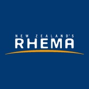 New Zealand's Rhema Logo