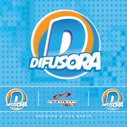 Difusora 560 AM Logo