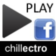 Chillectro   Rock Logo