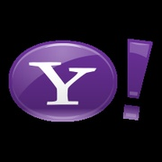 Y! Video Games Logo
