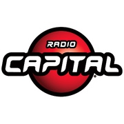 RADIO CAPITAL FM Logo